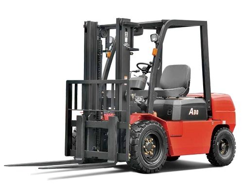 Xe nâng A Series 2 – 3.5 tấn