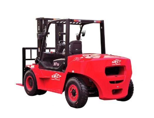 Xe nâng dầu 5 tấn XF Series