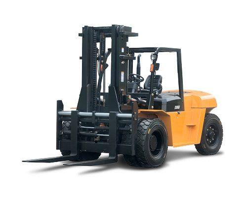 Xe nâng dầu diesel 8-10 tấn