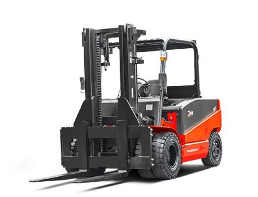 Xe nâng điện 8 – 10 tấn