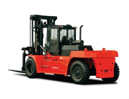 Xe nâng 20 – 25 tấn