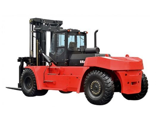 Xe nâng 28 – 32 tấn